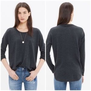 Madewell Merino Wool Northstar pullover sweater